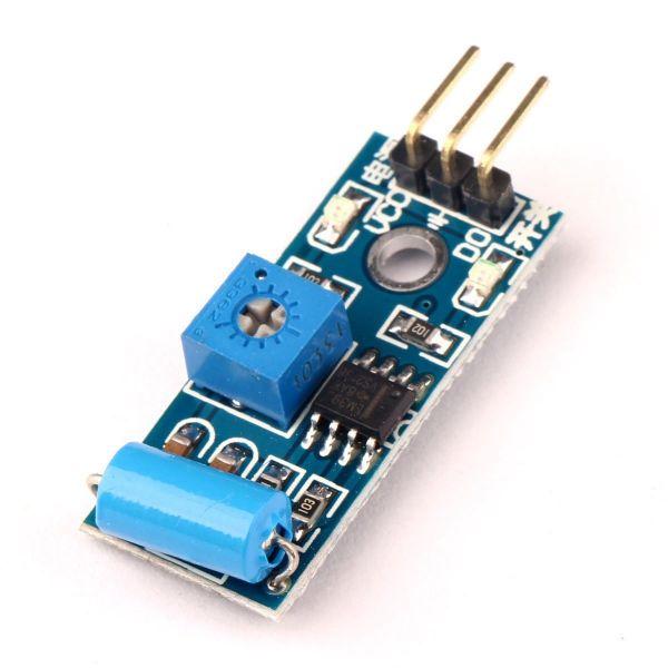 Vibration Sensor Modul
