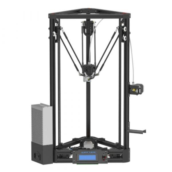 Anycubic Kossel Pulley 3D Version mit ABL und Heizbett