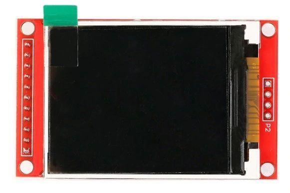 "2,0"" TFT LCD Display Modul ILI9225 176x220"