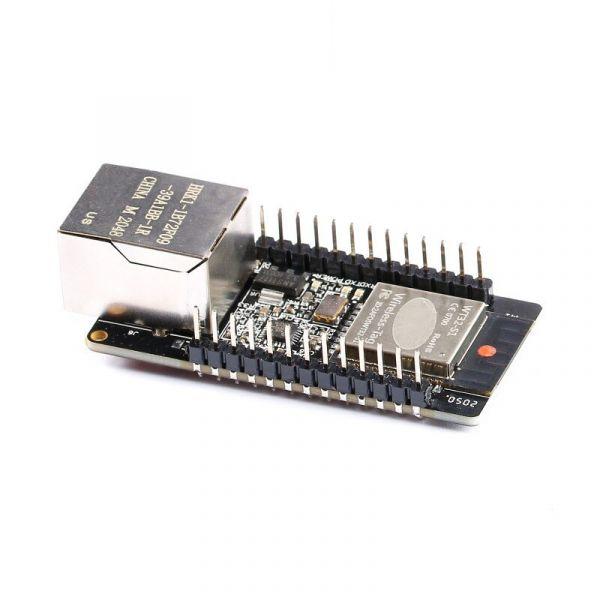 WT32-ETH01 ESP32 Modul mit Ethernet/Bluetooth/WiFi