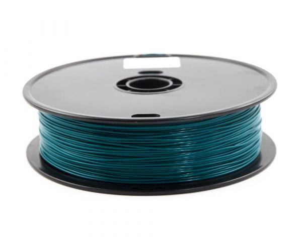 Wanhao PLA Filament Dark Green 1.75mm