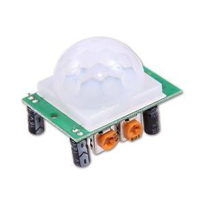 HC-SR501 PIR Infrarot Sensor Modul