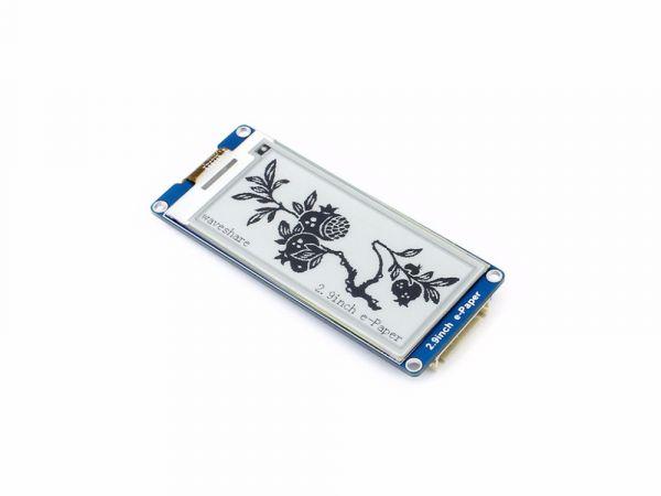 "Waveshare 296x128 2.9"" e-Paper Display Modul"