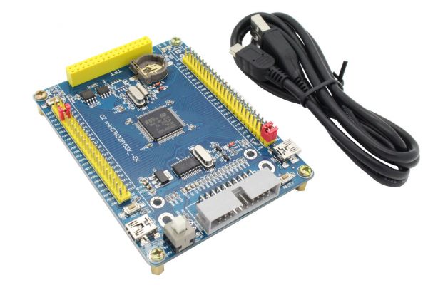 STM32F103 Cortex Development Board