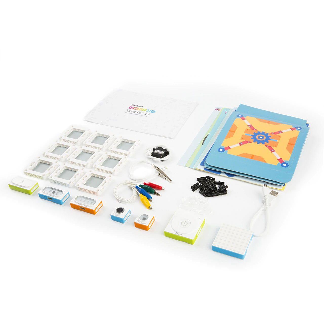 Makeblock Neuron Artist Kit