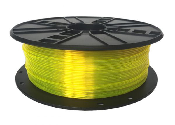 Your Droid T-Glass PETG Yellow 1.75mm