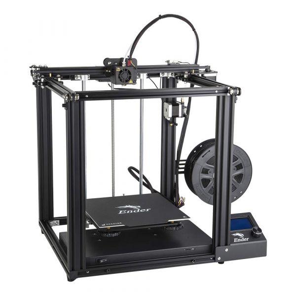 Creality Ender-5 3D-Drucker Bausatz 220*220*300