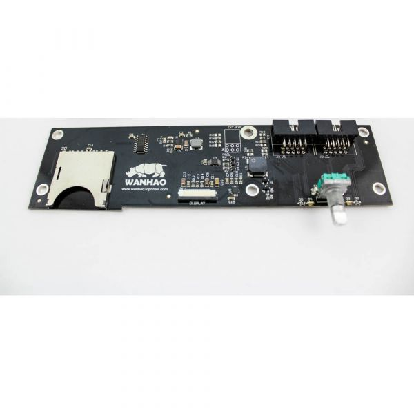 Wanhao Duplicator 6 Display Controller Board