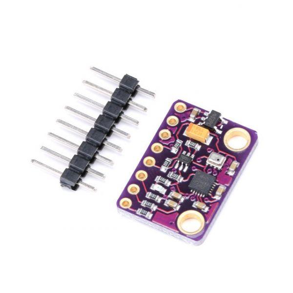 GY-91 10DOF Sensor Modul Gyroskop, Beschleunigungssensor, Kompass, Drucksensor