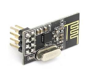 2.4 GHz NRF24L01 Funkmodul