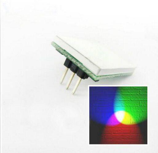 HTTM kapazitiver Touch-Schalter RGB