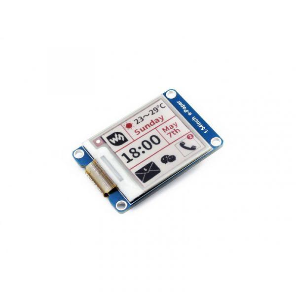 "Waveshare 200x200 1.54"" e-Paper Display Modul 3-farbig"