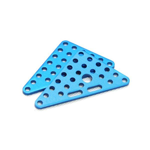 Makeblock Triangle Plate 6*8 (Pair)