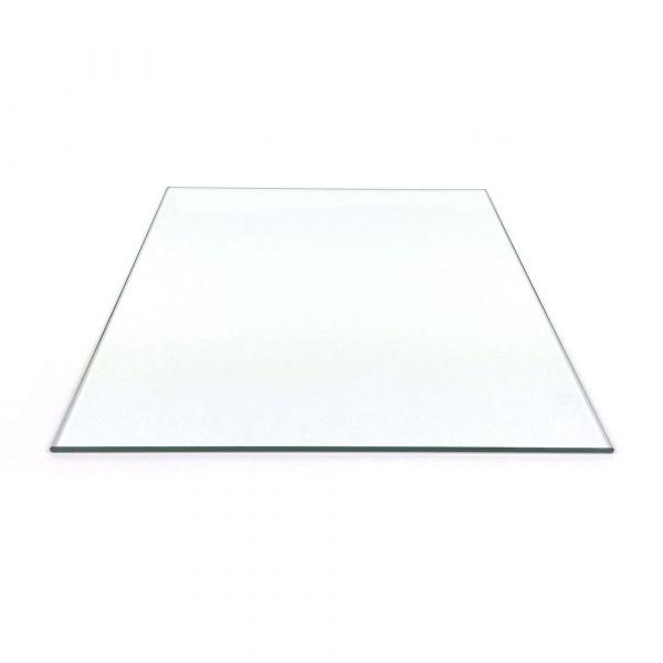 Glasplatte für MK2 Heizbett 200*213*3mm