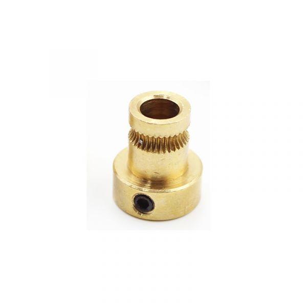 Vorschubrad für 1.75mm Filament