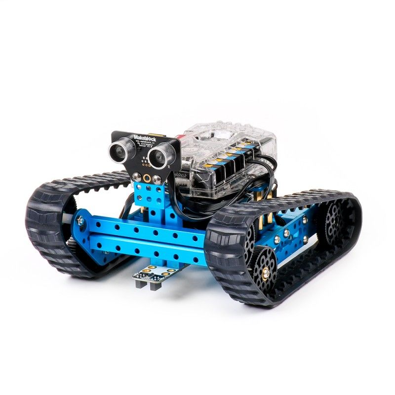 Makeblock-mBot Ranger Transformable STEM Educational Robot Kit