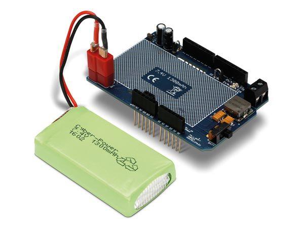 ALLBOT® LI-ION Batterie-Pack