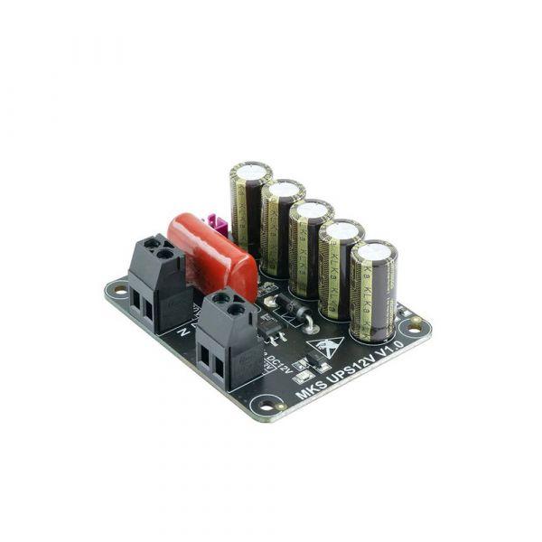 Makerbase MKS UPS 24V Stromausfallerkennung