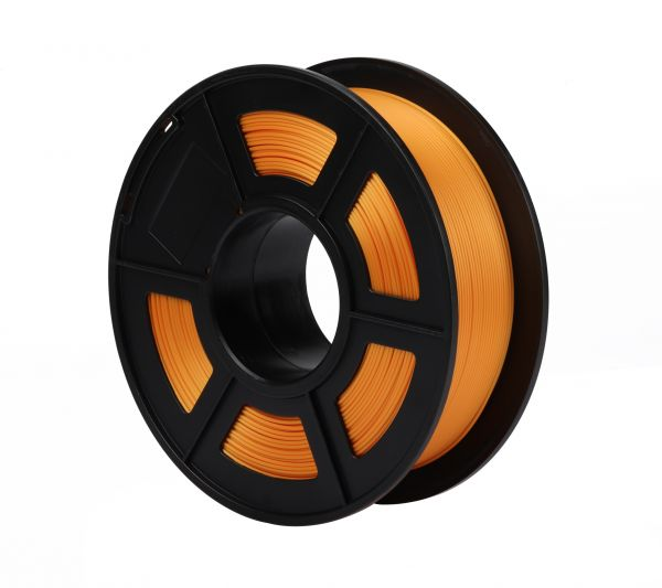 yourDroid BioSilk PLA PLUS Filament Messing 1.75mm 1kg