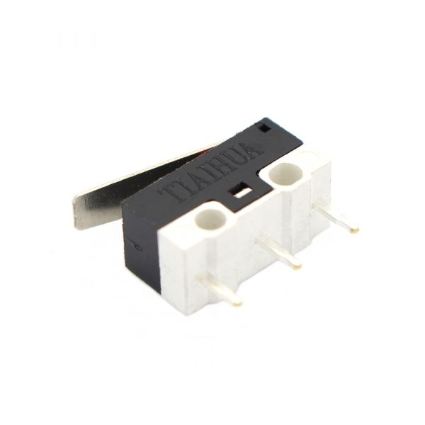 Mikroschalter / Miniatur Endschalter