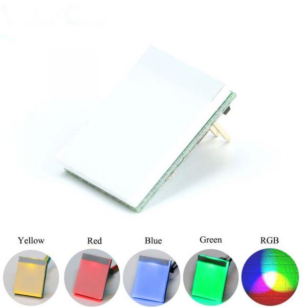 5x HTTM kapazitiver Touch-Schalter (5 Farben)