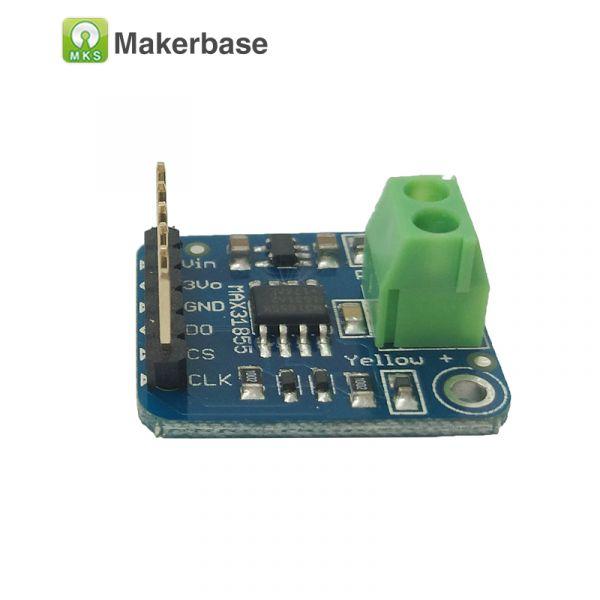 MKS MAX31855 Modul für K type Thermocouple