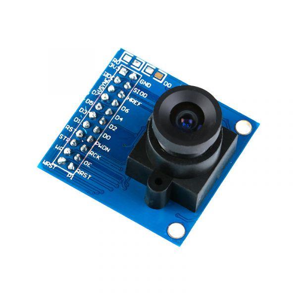 OV7670 Kameramodul mit FiFo