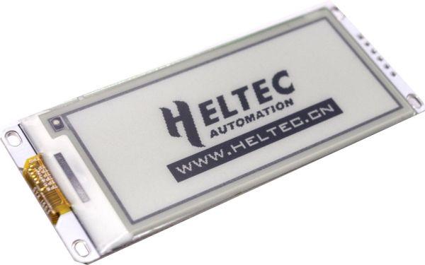 2.90 Inch 296x128 E-Paper Display Modul