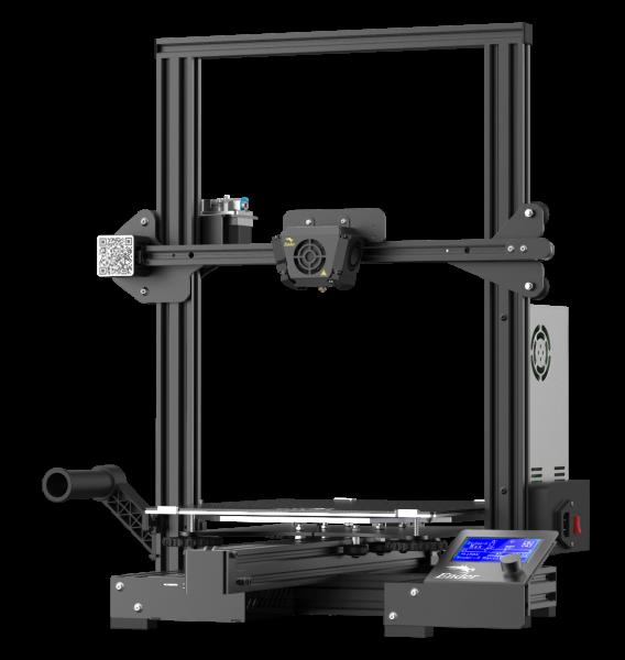 Creality Ender-3 Max 3D-Drucker