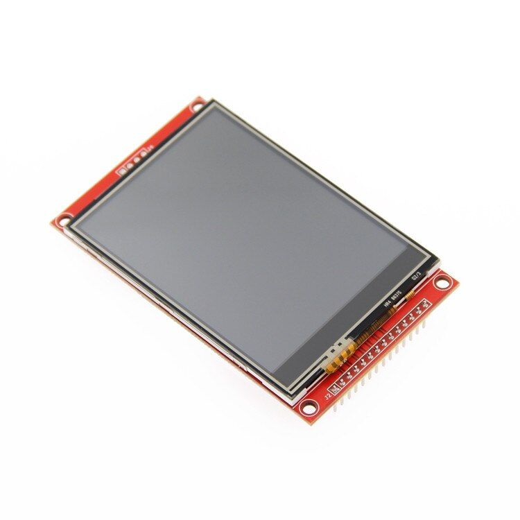 3-2 TFT Touchscreen Display Modul ILI9341 240x320