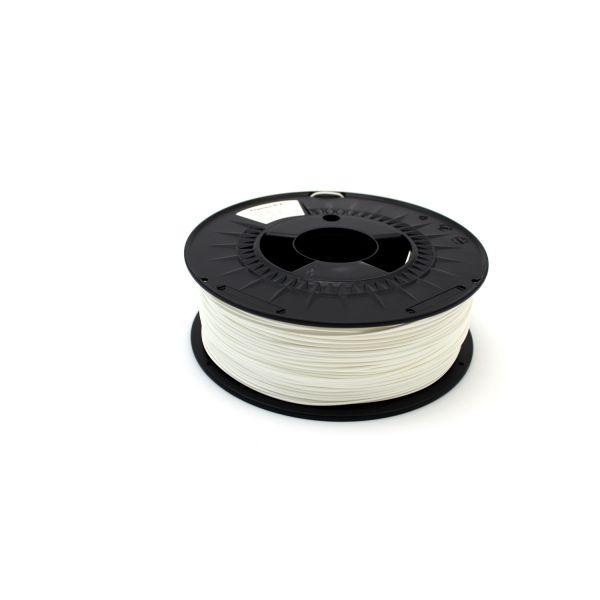 yourDroid PETG Filament Weiss (Kaltweiss) 1.75mm 1kg