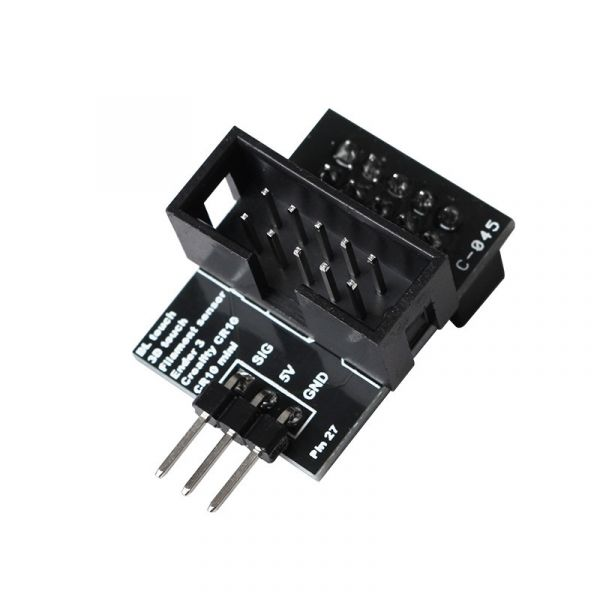 BLTouch adapter board Pin 27 CR-10S/Ender 3