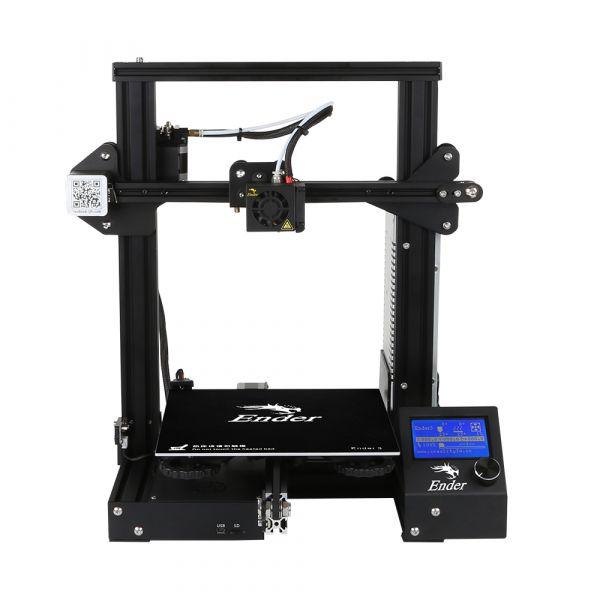 Creality Ender 3 3D-Drucker 220*220*250 mm
