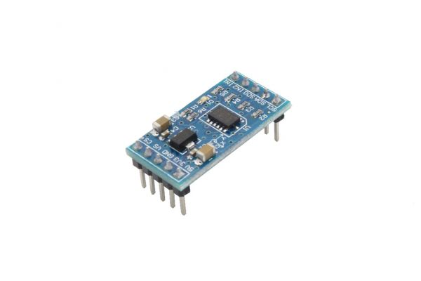 ADXL345 digitales 3-Achsen Gyroskop - Triaxial Beschleunigungs Sensor Modul