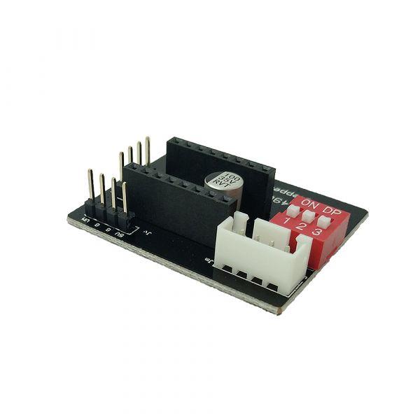 MKS Externes Schrittmotortreiberboard für A4988/DRV8825/TMC2100