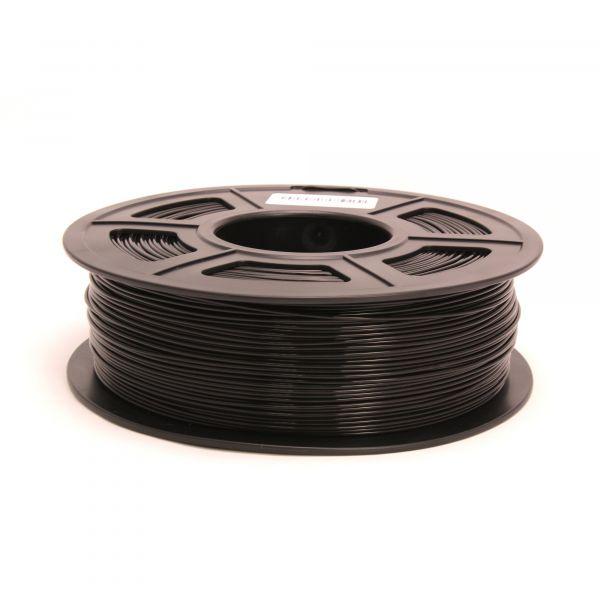 yourDroid PETG Filament Schwarz 1.75mm 1kg