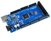 MEGA 2560 R3 Board
