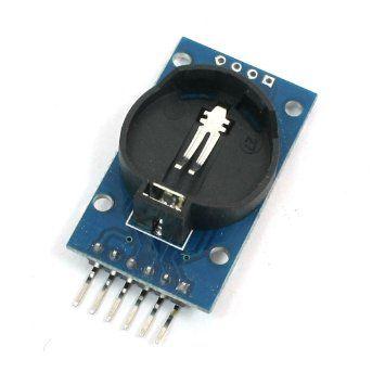 RTC DS3231 Echtzeituhr-Modul (ohne Batterie)