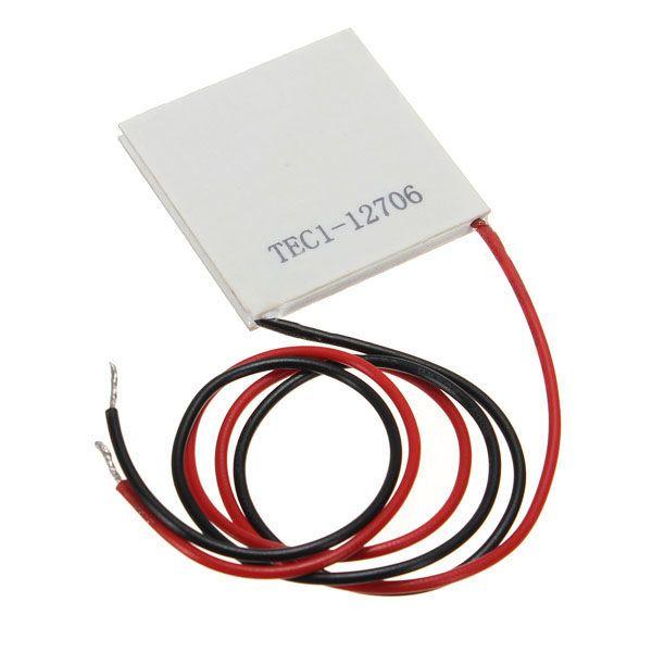 TEC1-12706 51-4W TEC Peltier Element