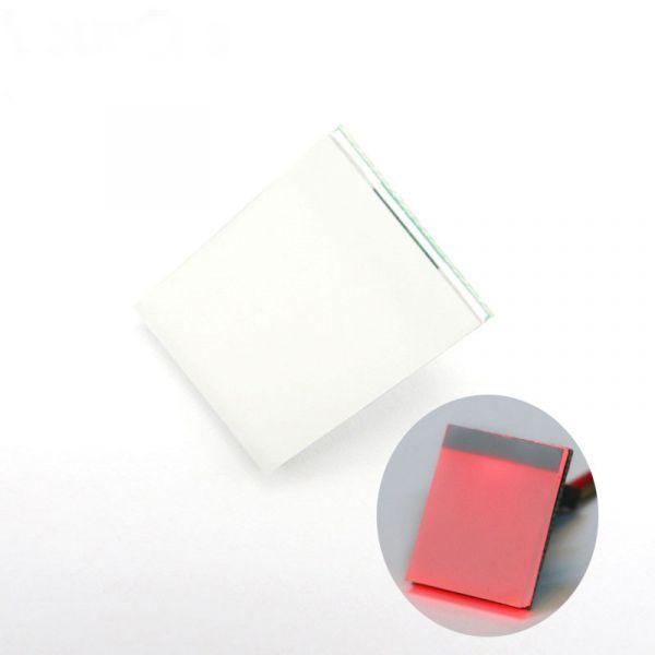 HTTM kapazitiver Touch-Schalter Rot