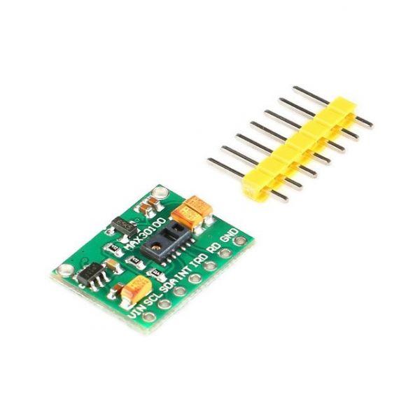 MAX30100 Pulsoximeter und Herzfrequenz-Sensor