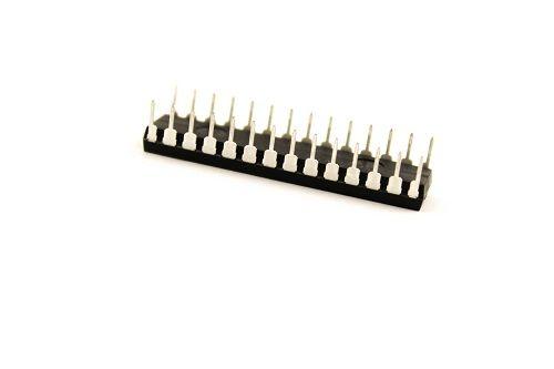 MCP23017-E/SP IC Expander 16bit I/O Port i2c DIP28