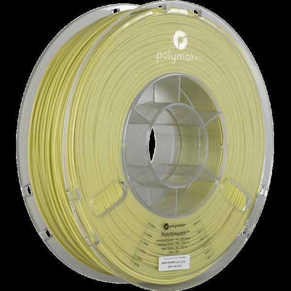 Polysmooth Filament Beige 1.75mm 750g