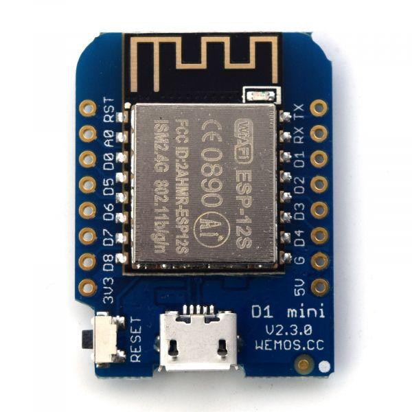 Wemos d mini nodemcu mlua wifi esp dev kit