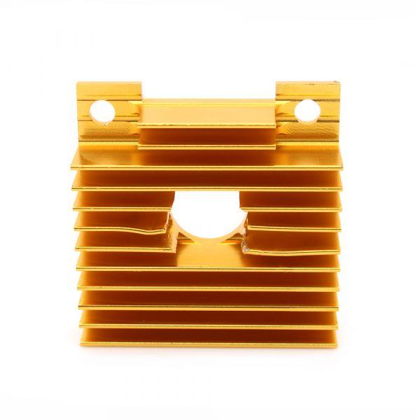 MK7 / MK8 Makerbot Extruder Kühlkörper 40*40*11mm