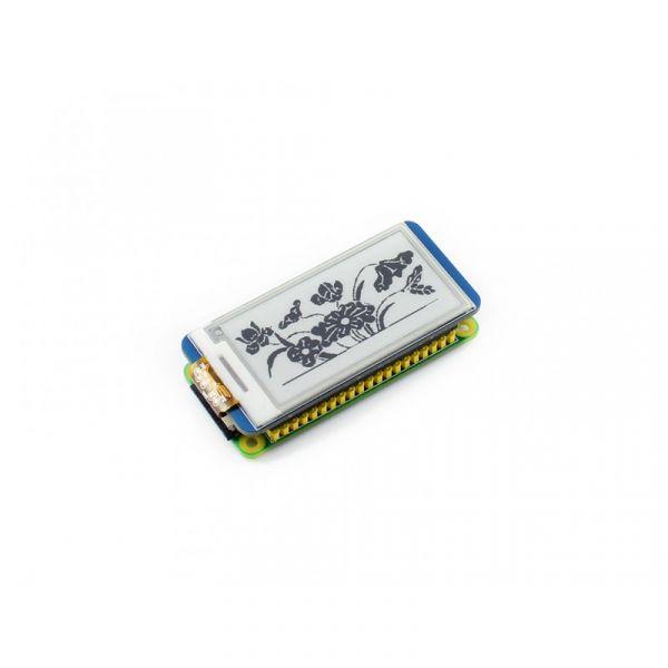 """Waveshare 2.13"""" 250x122 e-Paper Display HAT für Raspberry Pi"""