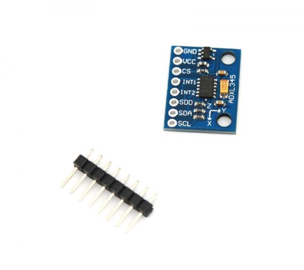 GY-291 Accelerometer mit ADXL345 Chip