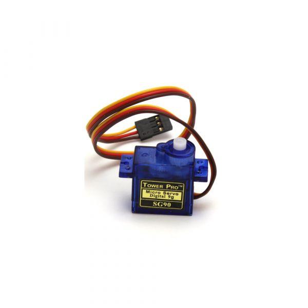 SG90 Digitaler Micro Servo 9g