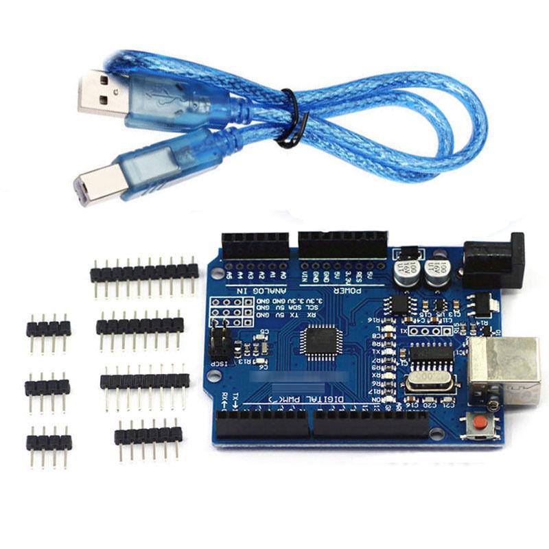 Uno r mega p ch g kompatibel arduino