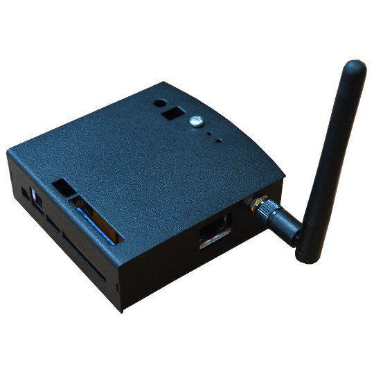 Olimex BOX-ESP32-EVB-EA Gehäuse